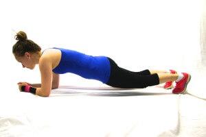 exercice stabilisation lombaire, bas du dos, planche, chiropraticien, clinique de chiropratique, chiro, clinique, chiropratique, gatineau, hull, poelman, mal de dos, engourdissements, mal de tête
