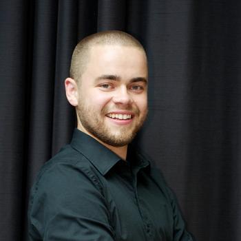 Dr Nicholas Poelman
