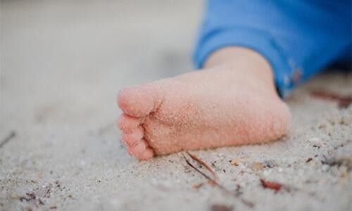 pied-affaissement-chiro-hull-gatineau
