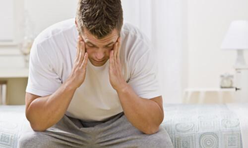 Céphalée de tension et traitement chiropratique des maux de tête à Hull